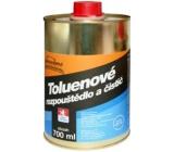Severochema Toluenové rozpouštědlo a čistič 700 ml