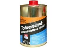Severochema Toluene solvent and cleaner 700 ml