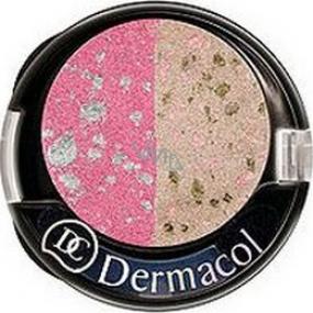 Dermacol Duo Mineral Moon Effect Eye Shadow Eyeshadow 05 3 g