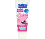 Peppa Pig - Piglet Pepa 0 - 6 years toothpaste 75 ml