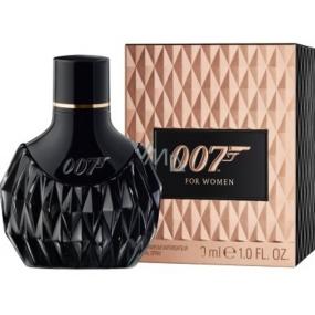 James Bond 007 for Women perfumed water 50 ml