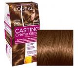 Loreal Paris Casting Creme Gloss hair color 603 chocolate caramel