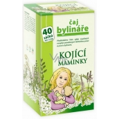 Mediate Herbalist Váňa Breastfeeding mothers tea 40 x 1.6 g
