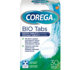 Corega Bio cleaning tablets for denture prostheses 30 pieces