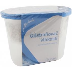 Akolade Ocean dehumidifier with air freshener 340 g
