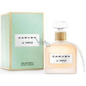 Carven Le Parfum perfumed water for women 30 ml