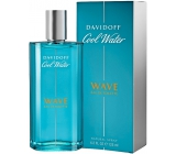 Davidoff Cool Water Wave Men toaletní voda 125 ml