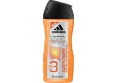 Adidas Adipower 250 ml men's shower gel