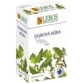 Leros Oak bark 75 g