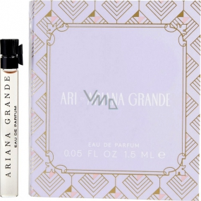 Ariana Grande ARI perfumed water for women vial