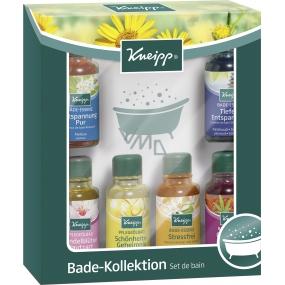 Kneipp Bath Oil 6 x 20 ml, cosmetic set