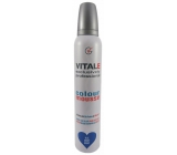 Vital Excl.Blue foam 200ml