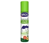 Bros Green power against mosquitoes and ticks 90 ml spray