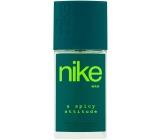 Nike A Spicy Attitude For Man EdP 75 ml men's scent deodorant glass