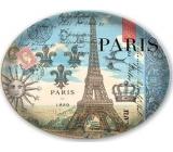 Michel Design Works Soap dish oval Paris 16 x 12 cm