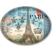 Michel Design Works Oval soap dish Paris 16 x 12 cm