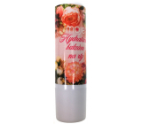 My Flowers mix 3 in 1 moisturizing lip balm 3.8 g 1 piece