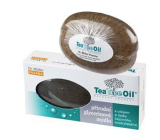 Dr. Müller Tea Tree Oil soap with Australian tea tree leaves 90 g