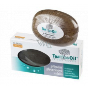 Dr. Müller Tea Tree Oil soap with Australian tea tree leaves 90 g
