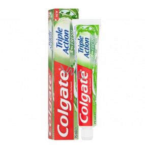 Colgate Triple Action Xtra Fresh toothpaste 75 ml
