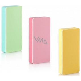 Diva & Nice Cosmetics SuperShine polishing nail file 9 x 4 x 1 cm 1 piece