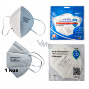 JB Oral protective respirator 5-layer FFP2 MASK CE 1463 1 piece