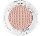 Miss Sports Studio Colour Mono Eye Shadow Eyeshadow 104 Dreamy 2.5 g