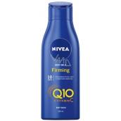 Nivea Q10 Plus Nourishing Firming Body Lotion For Dry Skin 400 ml