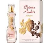 Christina Aguilera Woman perfumed water 75 ml
