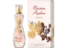 Christina Aguilera Woman perfumed water 75 ml