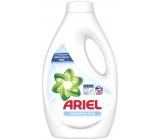 Ariel Sensitive Skin liquid washing gel 20 doses 1100 ml