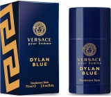 Versace Dylan Blue deodorant stick pro muže 75 ml