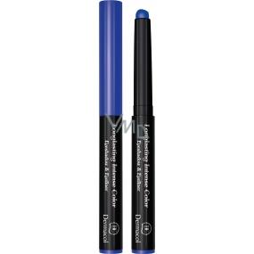 Dermacol Longlasting Intense Color Eyeshadow & Eyeliner 2in1 eyeshadow and line 04 1.6 g