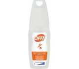 Off! Repellent product sprayer 100 ml