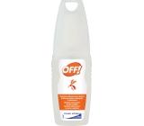 Off! Repelentní přípravek rozprašovač 100 ml