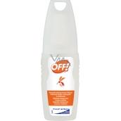 Off! Spray repellent 100 ml
