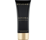 Bvlgari Goldea the Roman Night 100 ml women's body lotion