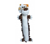 Magnum Textile cub whistling toy for dogs 36 cm