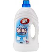 Ava Liquid soda for every 1.5 liters wash