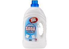 Ava Liquid soda for every washing 1,5 l