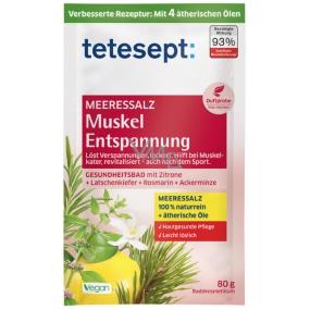Merz-T Sea Salt 80g Muscle relaxation 0697
