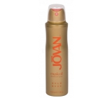 Jovan Musk Oil Gold 150 ml deodorant spray for women