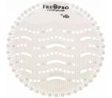 Fre Pro Wave Med Herbs fragrant urinal strainer white 19 x 20.3 x 1.9 cm 52 g
