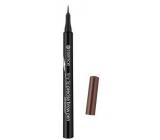Essence Tiny Tip eyebrow pen 02 Medium brown 1.1 ml