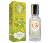 Jeanne en Provence Verveine Cédrat - Verbena and Citrus fruits perfumed water for women 20 ml