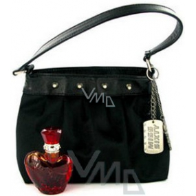 Miss Sixty Rock Muse eau de toilette for women 30 ml + handbag, gift set