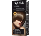 Syoss Professional Hair Color 5 - 1 Light Brown