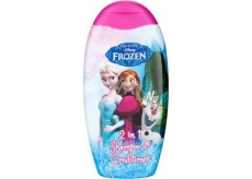 Disney Frozen 2in1 hair shampoo and hair conditioner 300 ml