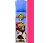 Party Success Hair Colour barevný lak na vlasy růžový 125 ml sprej