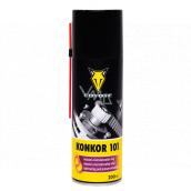 Coyote Konkor 101 Multifunctional lubricating and preserving oil spray 200 ml